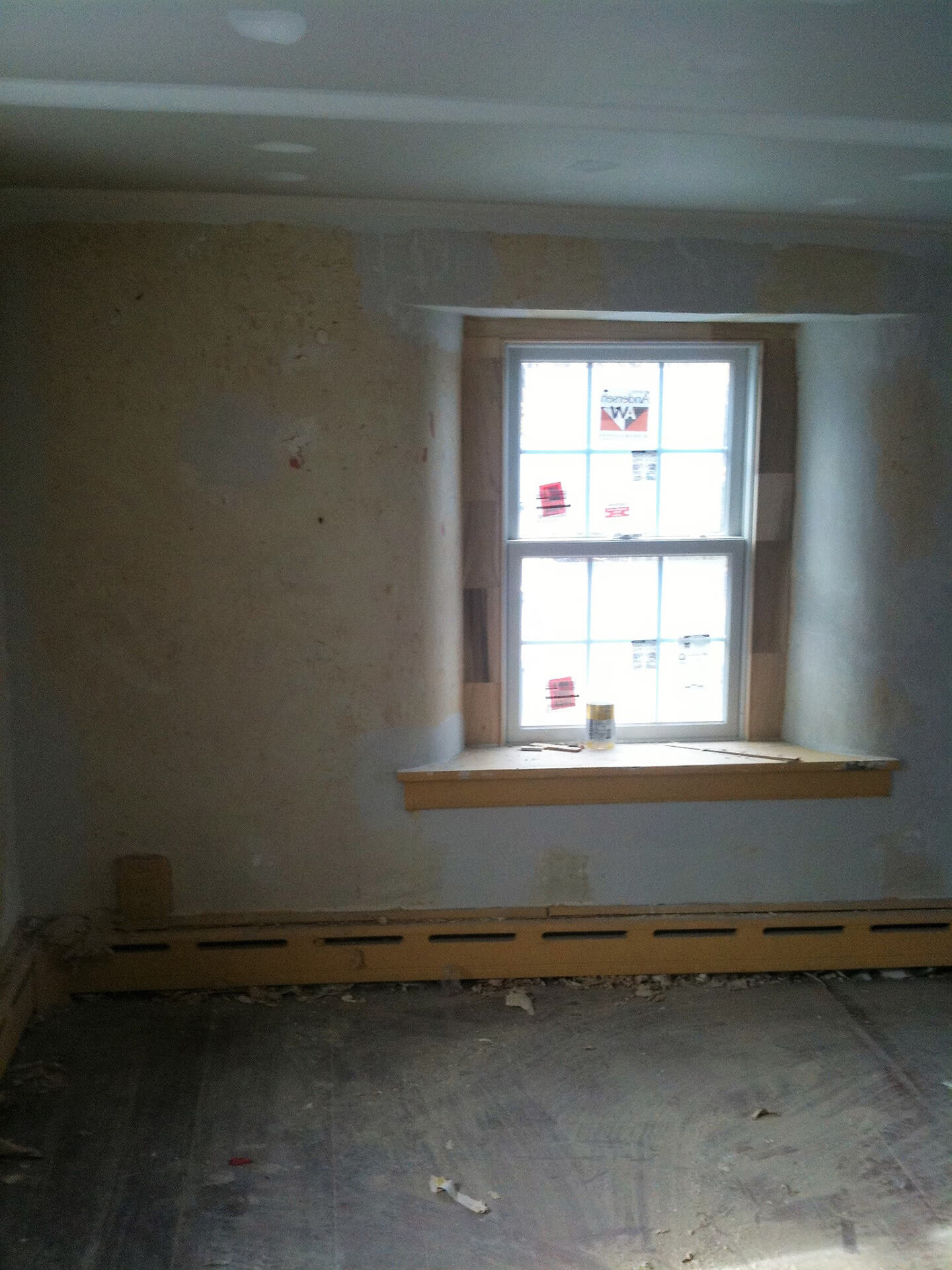 Advanced Interiors Drywall Contractor Lancaster PA